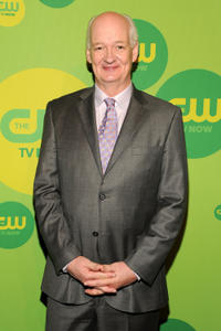 Colin Mochrie at the CW Network's New York 2013 Upfront Presentation.