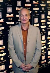 Colin Mochrie at the after party of