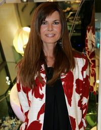 Federica Moro at the launch of Simone D'Auria's Ecobulb.
