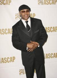 LL Cool J at the 19th Annual ASCAP Rhythm and Soul Music Awards.
