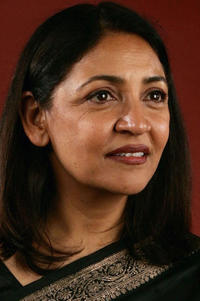 Deepti Naval during AFI FEST 2006.