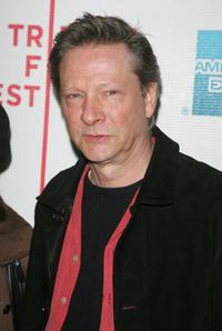 Chris Cooper at the opening night premiere of