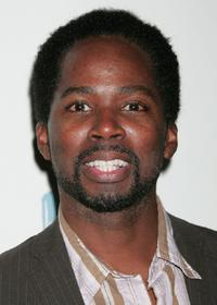 Harold Perrineau, Jr. at the 29th annual