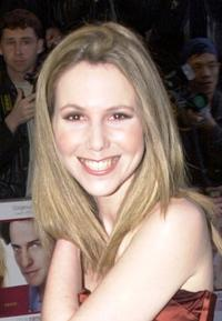 Sally Phillips at the London premiere of