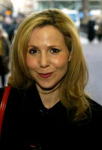 Sally Phillips at the UK premiere of
