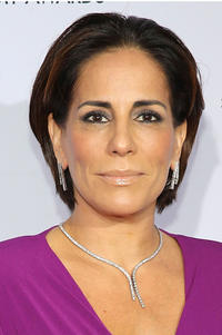 Gloria Pires at the 2014 International Emmy Awards in New York City.