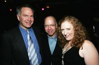 Jonathan Sehring, Bingham Ray and Producer Kathleen Glynn at the 2004 IFP Gotham Awards.