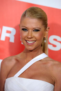 Tara Reid at the California premiere of