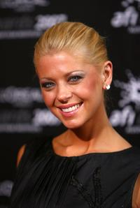 Tara Reid at the L'Oreal Paris 2007 AFI Awards Dinner.