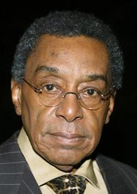 Don Cornelius at the Sixth Annual Family Television Awards.