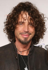 Chris Cornell at the 2009 MusiCares