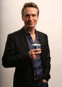 Linus Roache at the 2008 Tribeca Film Festival.