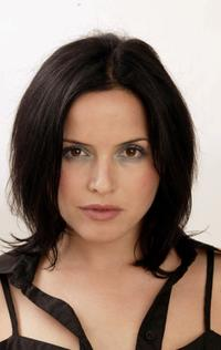 Andrea Corr at the