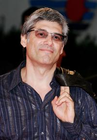 Georges Corraface at the premiere for