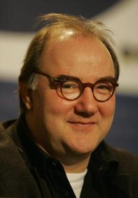 Udo Samel at the International Berlin Film Festival Berlinale.