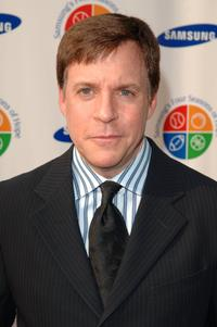 Bob Costas at the Samsung's Four Seasons of Hope Gala.
