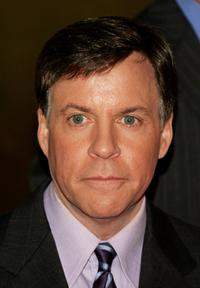 Bob Costas at the NBC Upfronts.