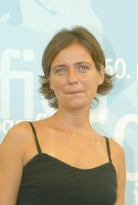 Leonor Silveira at the 60th Venice Film Festival.