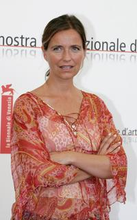 Leonor Silveira at the photocall of