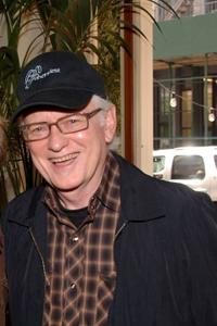 Mickey Cottrell at the director's brunch during the 2007 Tribeca Film Festival.