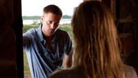Alexander Skarsgard as Charlie and Kate Bosworth as Amy Sumner in