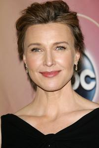 Brenda Strong at the ABC Television Network Upfront.