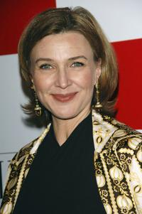 Brenda Strong at the In Style & Saturn 2006 Awards Season Benefit.
