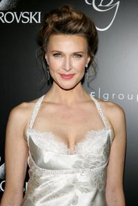 Brenda Strong at the 8th Annual Costume Designers Guild Awards.