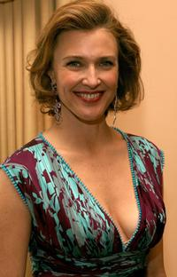 Brenda Strong at the 10th Annual PRISM Awards.