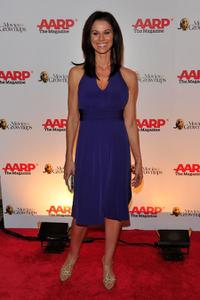 Jennifer Taylor at the AARP Magazine's 9th Annual Movies for Grownups Awards.