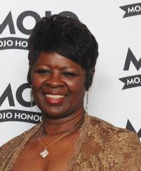 Irma Thomas at the Mojo Honours List 2008 Award Ceremony.
