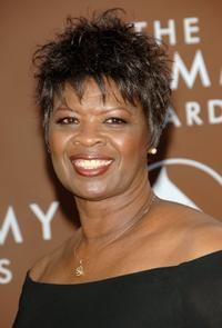 Irma Thomas at the 48th Annual Grammy Awards.