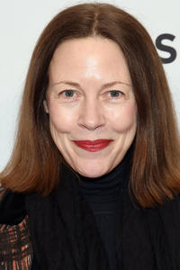 Veanne Cox at a screening of