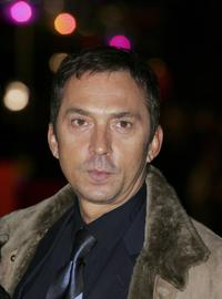 Bruno Tonioli at the UK premiere of