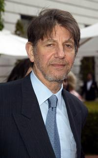 Peter Coyote at the 46 San Francisco Film Festival awards.