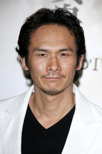 Tsuyoshi Ihara at the photocall of