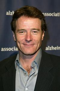 Bryan Cranston at the Alzheimers Associations 12th Annual