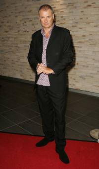 Simon Westaway at the 25th Annual Film Critics Circle of Australia Awards.