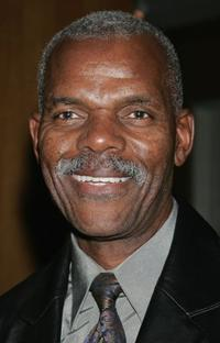 Al White at the California screening of