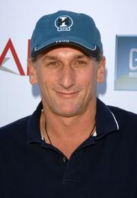 Matt Craven at the 9th annual American Film Institute Golf Classic.
