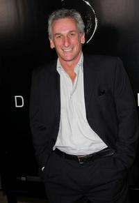 Matt Craven at the premiere of
