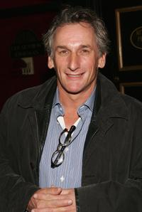 Matt Craven at the world premiere of