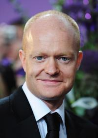Jake Wood at the British Soap Awards 2008.
