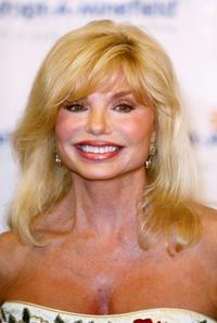 Loni Anderson at the Annual Adopt-A-Minefield Gala.