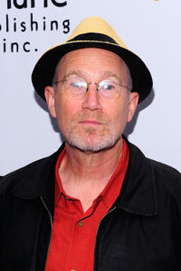 Marshall Crenshaw at the red carpet of Cherry Lane Music Publishing's 50th Anniversary celebration in New York.