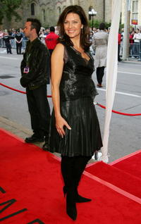 Wendy Crewson at the Toronto International Film Festival.