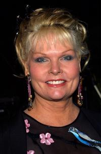 Cathy Lee Crosby at the Martin Scorsese's Film Foundation and Norby Walters 12th Annual Night Of 100 Stars Oscar Gala.