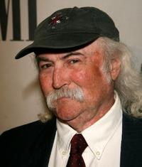 David Crosby at the 54th Annual BMI Pop Awards.