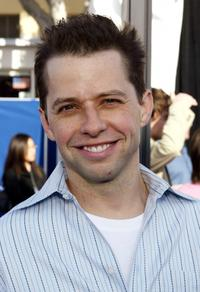 Jon Cryer at the Los Angeles premiere of
