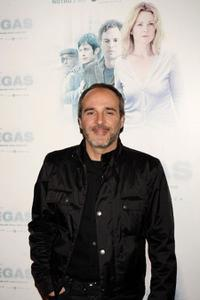 Fernando Guillen Cuervo at the premiere of